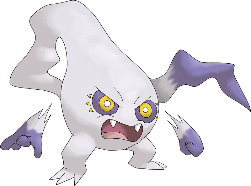 ID: 225 Monster Phantark www.monstermmorpg.com Better Than Pokemon