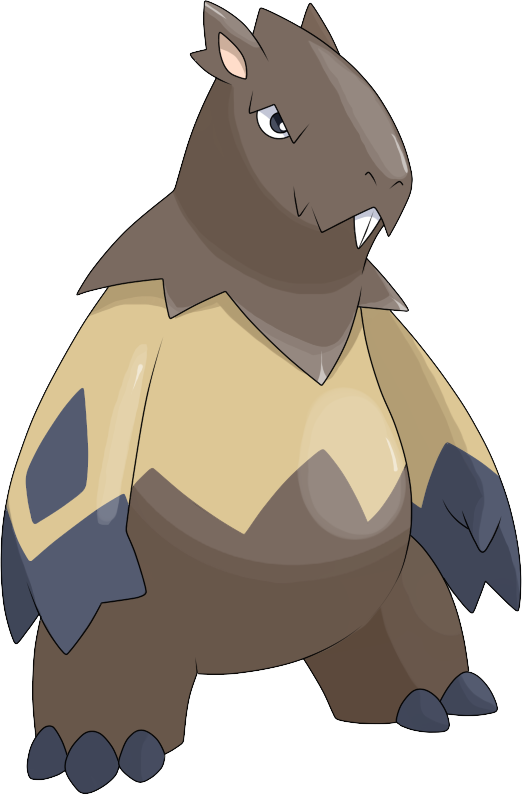 ID: 251 Monster Jabbara www.monstermmorpg.com Better Than Pokemon