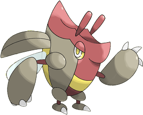 ID: 283 Monster Combustle www.monstermmorpg.com Better Than Pokemon