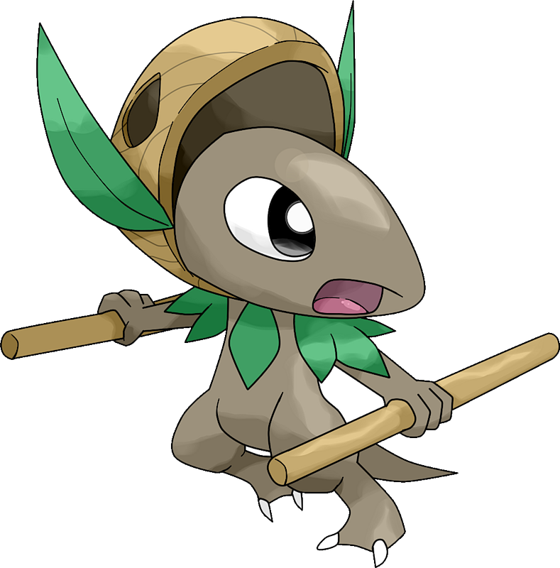 ID: 324 Monster Sinawak www.monstermmorpg.com Better Than Pokemon
