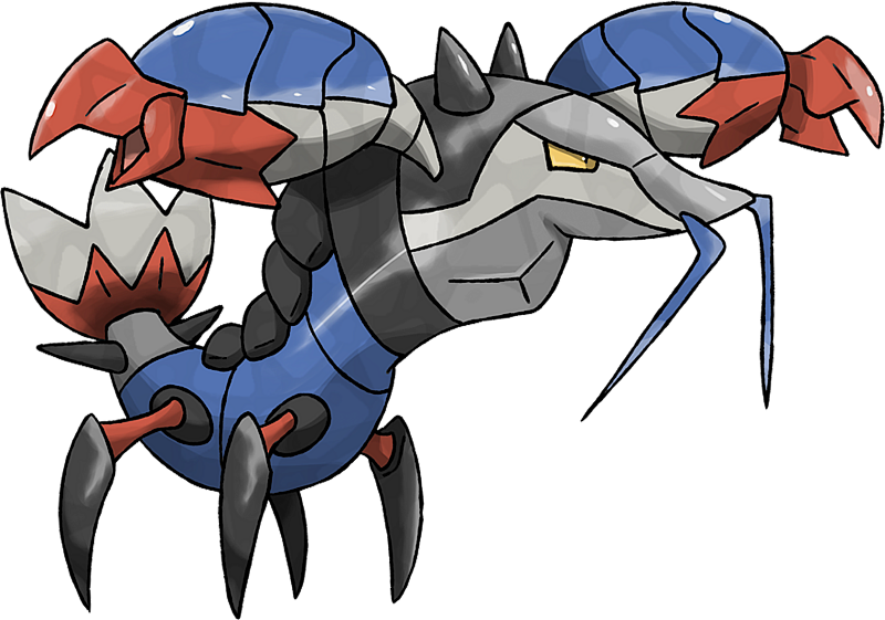 ID: 343 Monster Shramperor www.monstermmorpg.com Better Than Pokemon