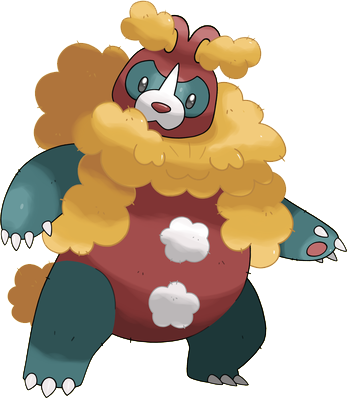 ID: 349 Monster Filflowdy www.monstermmorpg.com Better Than Pokemon