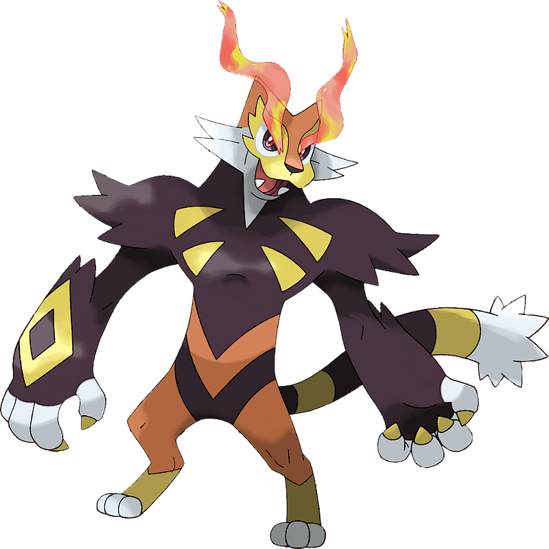 ID: 356 Monster Infliger www.monstermmorpg.com Better Than Pokemon