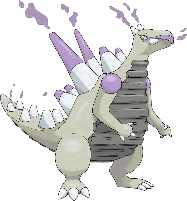 ID: 364 Monster Pollutant www.monstermmorpg.com Better Than Pokemon