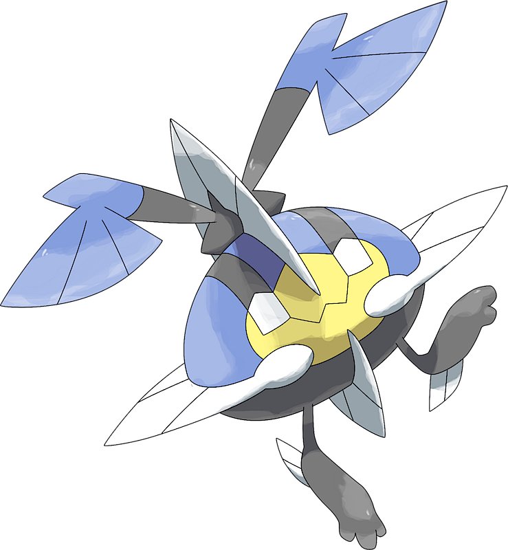 ID: 415 Monster Spatiade www.monstermmorpg.com Better Than Pokemon