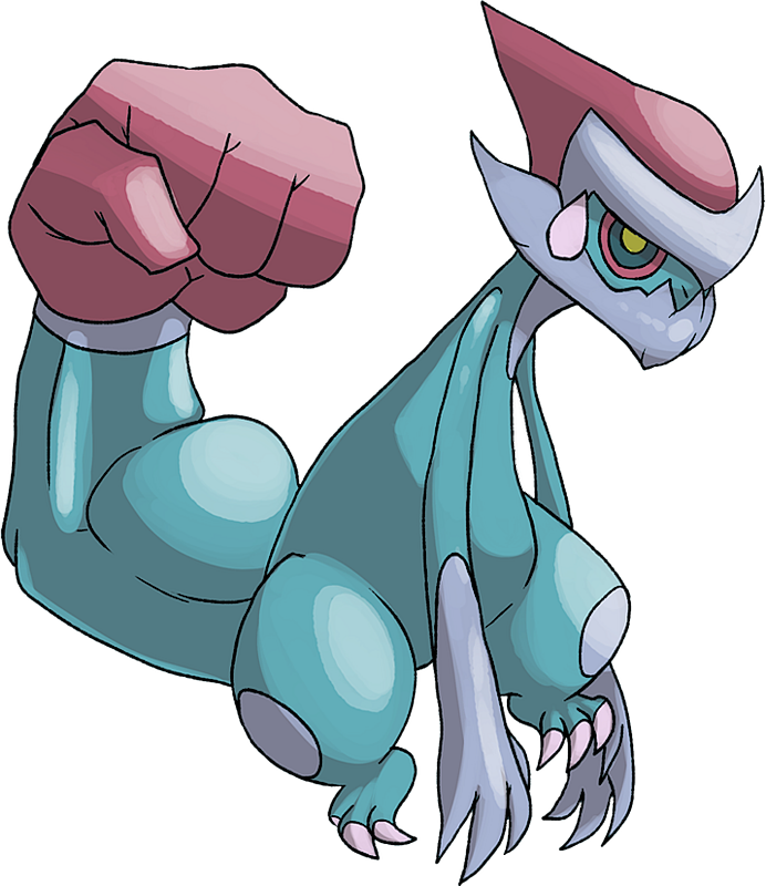 ID: 423 Monster Uscail www.monstermmorpg.com Better Than Pokemon
