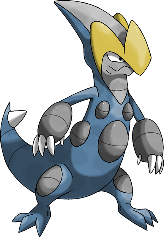 ID: 483 Monster Draboom www.monstermmorpg.com Better Than Pokemon