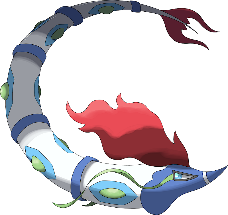 ID: 486 Monster Tsuntar www.monstermmorpg.com Better Than Pokemon