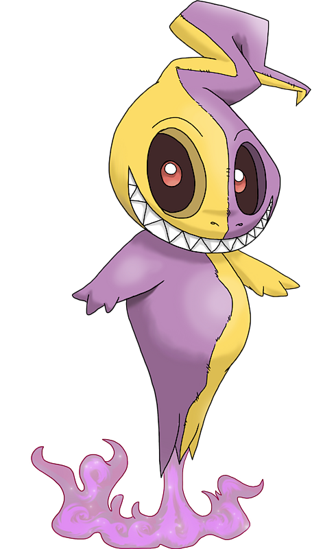 ID: 517 Monster Ghoker www.monstermmorpg.com Better Than Pokemon