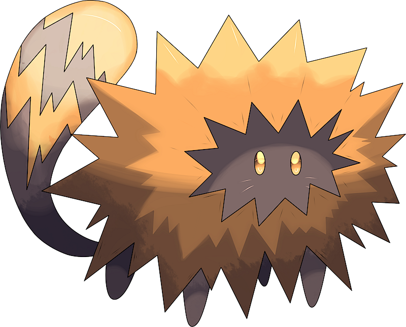 ID: 518 Monster Scattic www.monstermmorpg.com Better Than Pokemon