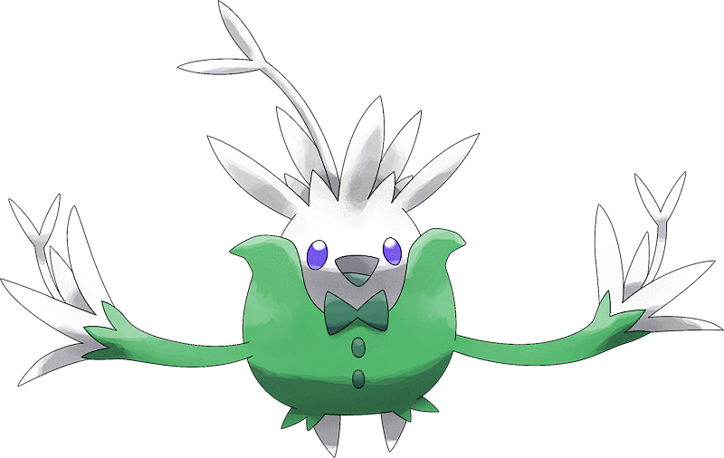 ID: 533 Monster Florost www.monstermmorpg.com Better Than Pokemon