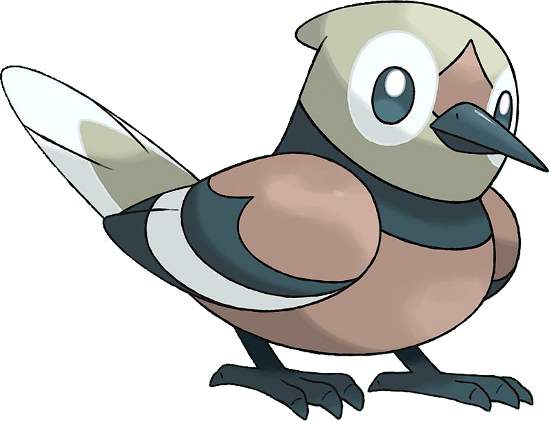ID: 551 Monster Pruroop www.monstermmorpg.com Better Than Pokemon