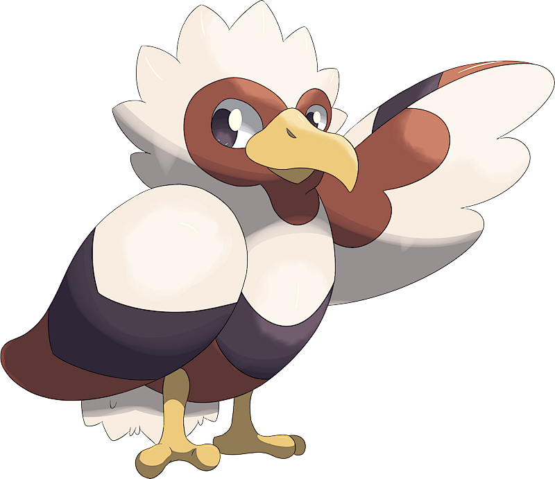ID: 573 Monster Pluffette www.monstermmorpg.com Better Than Pokemon