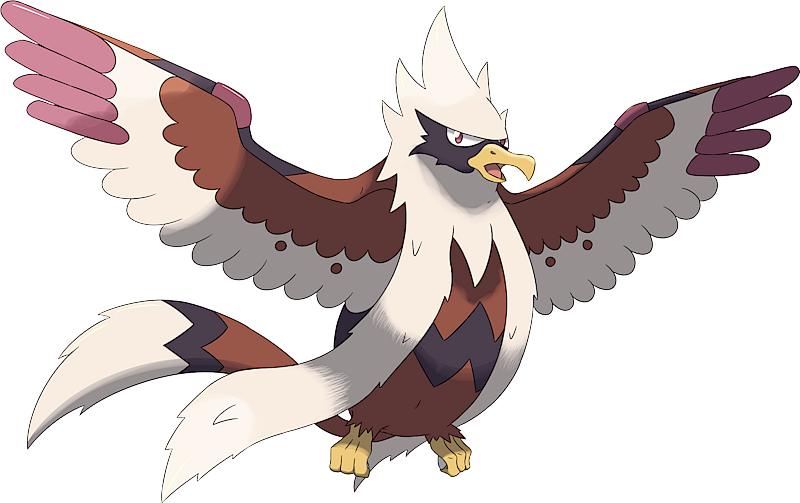 ID: 575 Monster Empryeagal www.monstermmorpg.com Better Than Pokemon