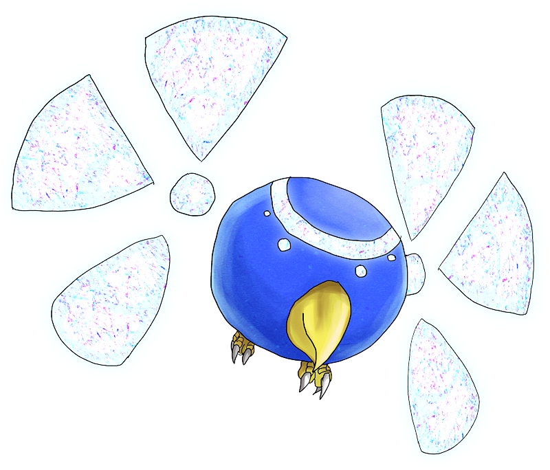 ID: 625 Monster Psychick www.monstermmorpg.com Better Than Pokemon