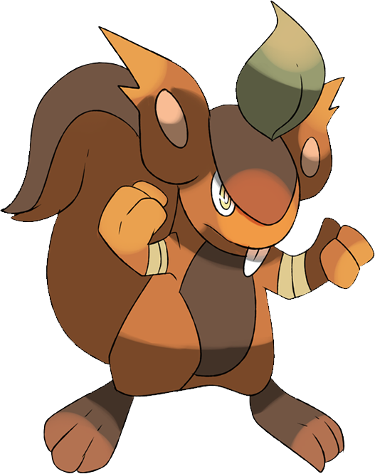 ID: 642 Monster Colaochiora www.monstermmorpg.com Better Than Pokemon