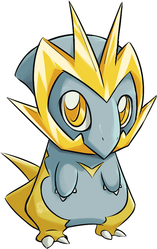 ID: 648 Monster Aureliz www.monstermmorpg.com Better Than Pokemon