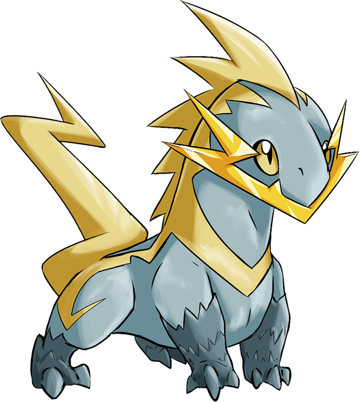 ID: 649 Monster Karatile www.monstermmorpg.com Better Than Pokemon
