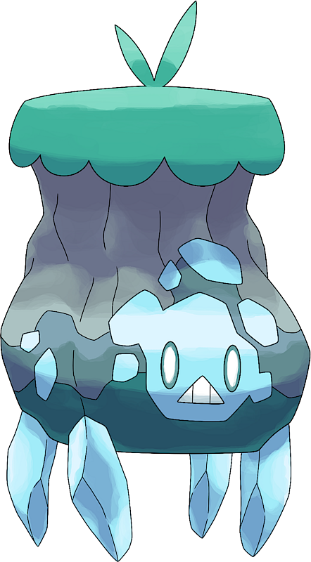 ID: 690 Monster Accoligon www.monstermmorpg.com Better Than Pokemon