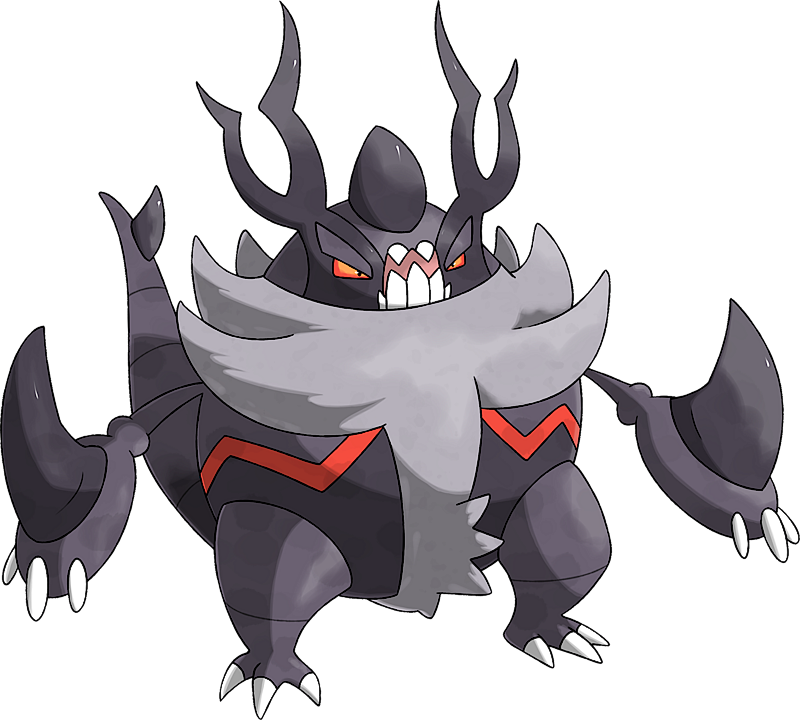 ID: 794 Monster Atrolcious www.monstermmorpg.com Better Than Pokemon