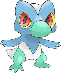 ID: 810 Monster Basigoon www.monstermmorpg.com Better Than Pokemon