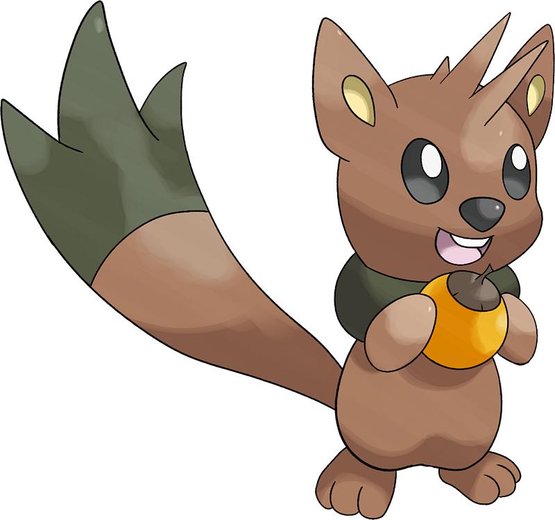 ID: 821 Monster Esquimb www.monstermmorpg.com Better Than Pokemon