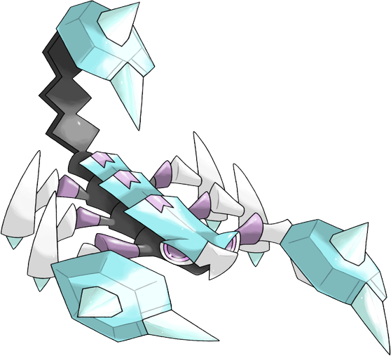 ID: 834 Monster Eisecorps www.monstermmorpg.com Better Than Pokemon