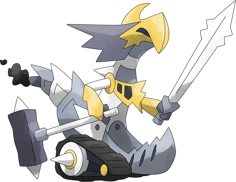 ID: 961 Monster Paladrake www.monstermmorpg.com Better Than Pokemon