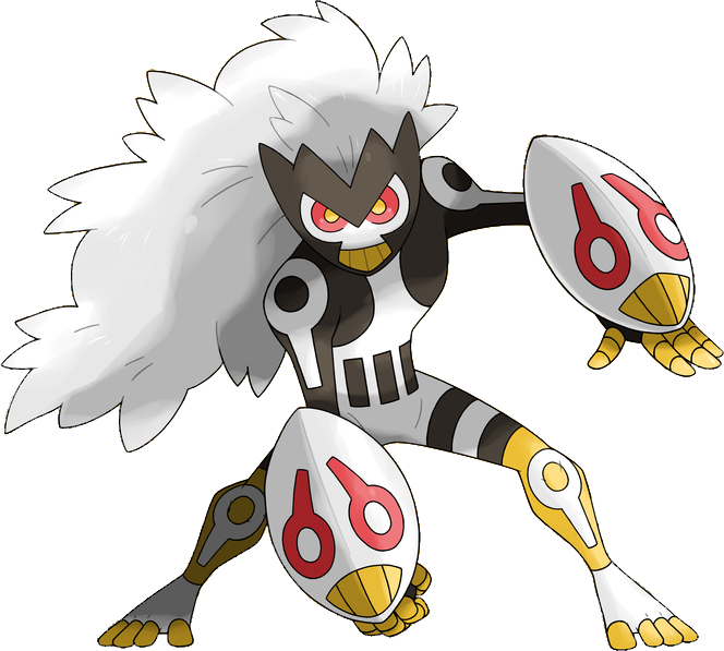 ID: 966 Monster Maskooky www.monstermmorpg.com Better Than Pokemon