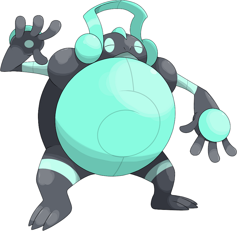 ID: 970 Monster Boomord www.monstermmorpg.com Better Than Pokemon