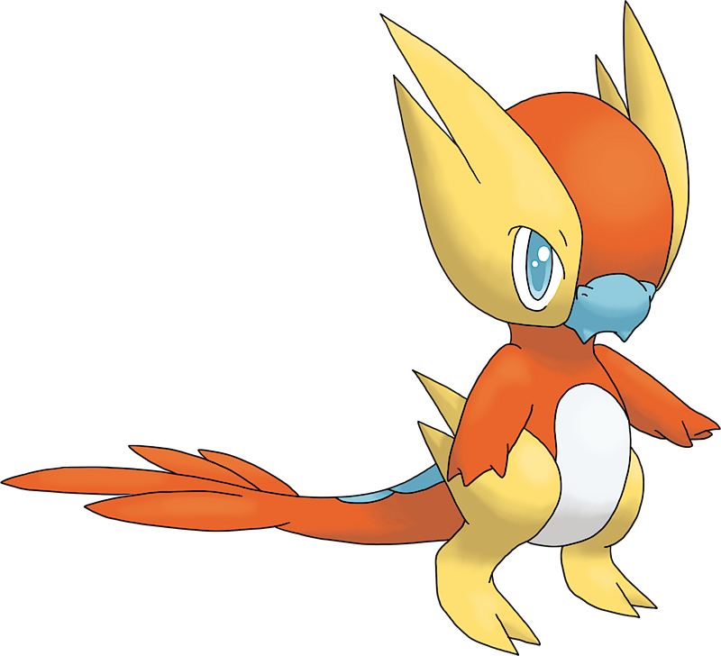 ID: 973 Monster Pyrini www.monstermmorpg.com Better Than Pokemon