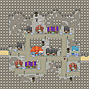 Obscure Town