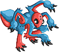 Monster Spidermon