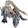 Monster Tigrex