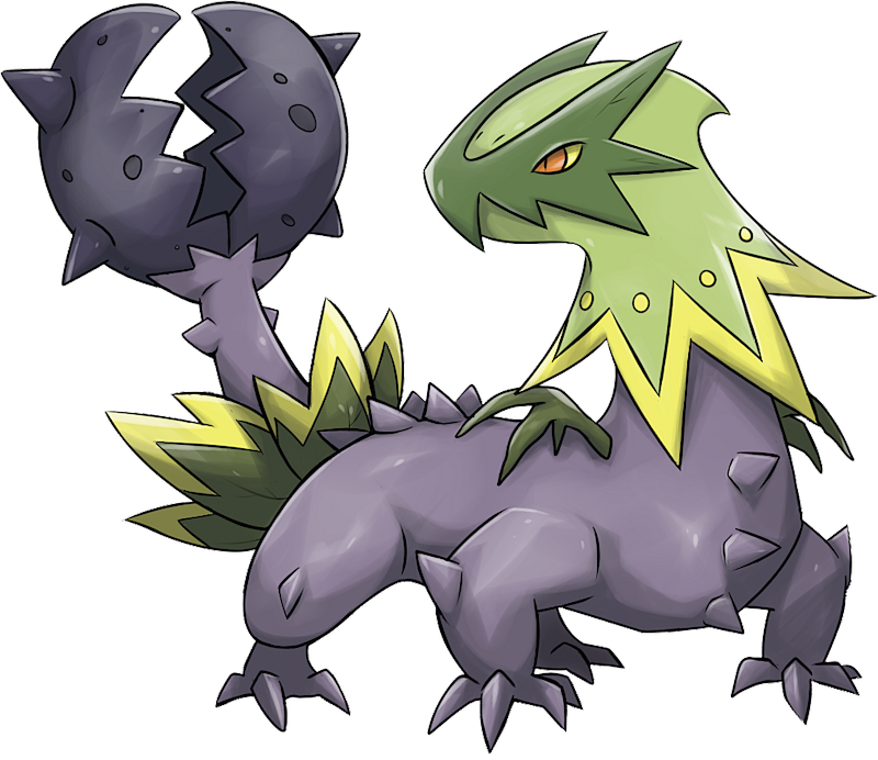 ID: 1061 Monster Paralisk www.monstermmorpg.com Better Than Pokemon