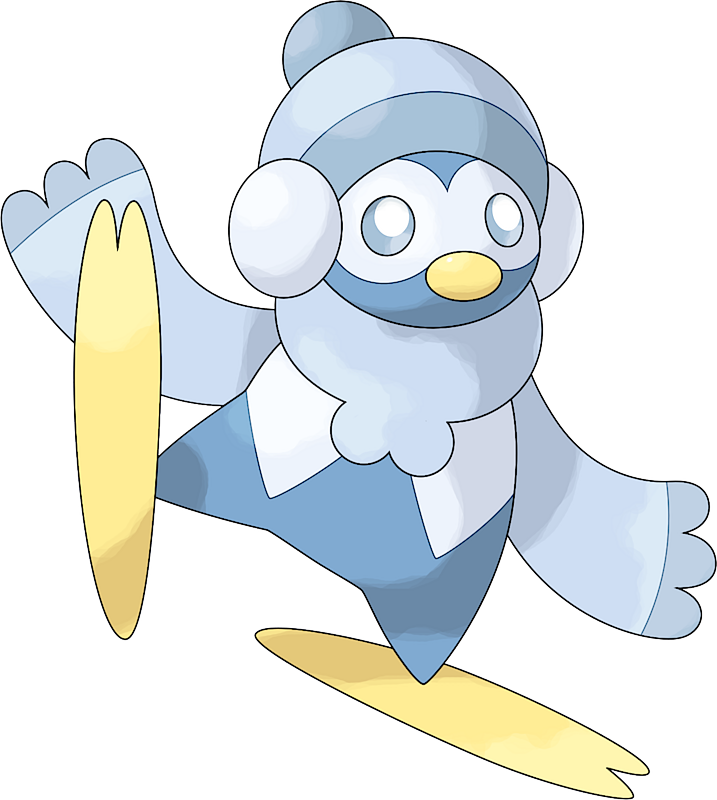 ID: 1110 Monster Penski www.monstermmorpg.com Better Than Pokemon