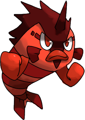 ID: 1202 Monster Punchish www.monstermmorpg.com Better Than Pokemon
