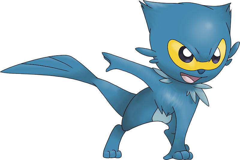 ID: 1254 Monster Meowave www.monstermmorpg.com Better Than Pokemon