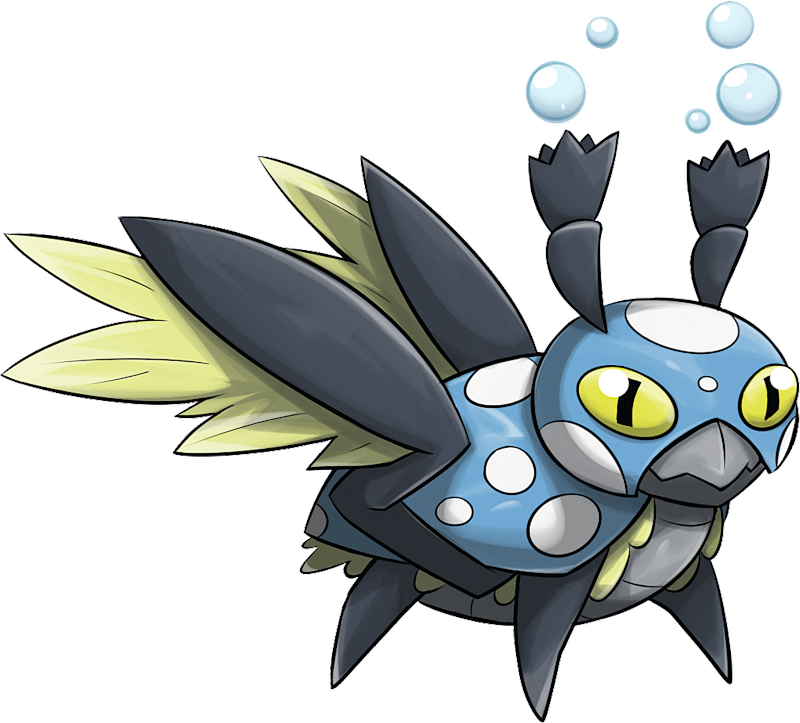ID: 1391 Monster Bubboxy www.monstermmorpg.com Better Than Pokemon