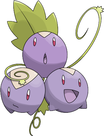 ID: 1436 Monster Grepal www.monstermmorpg.com Better Than Pokemon