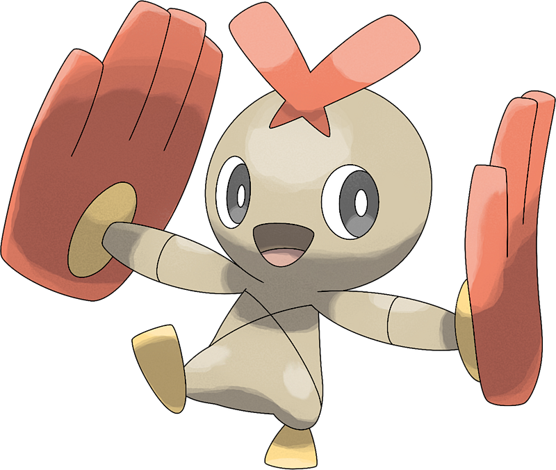 ID: 1845 Monster Blockid www.monstermmorpg.com Better Than Pokemon