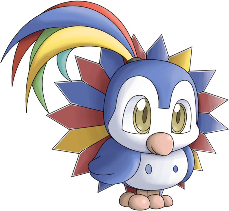 ID: 1857 Monster Criphas www.monstermmorpg.com Better Than Pokemon