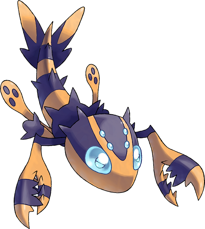 ID: 1873 Monster Pteredator www.monstermmorpg.com Better Than Pokemon
