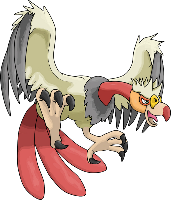 ID: 2194 Monster Crowture www.monstermmorpg.com Better Than Pokemon