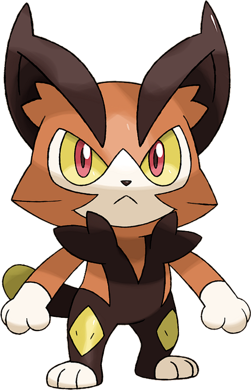 ID: 354 Monster Flinx www.monstermmorpg.com Better Than Pokemon