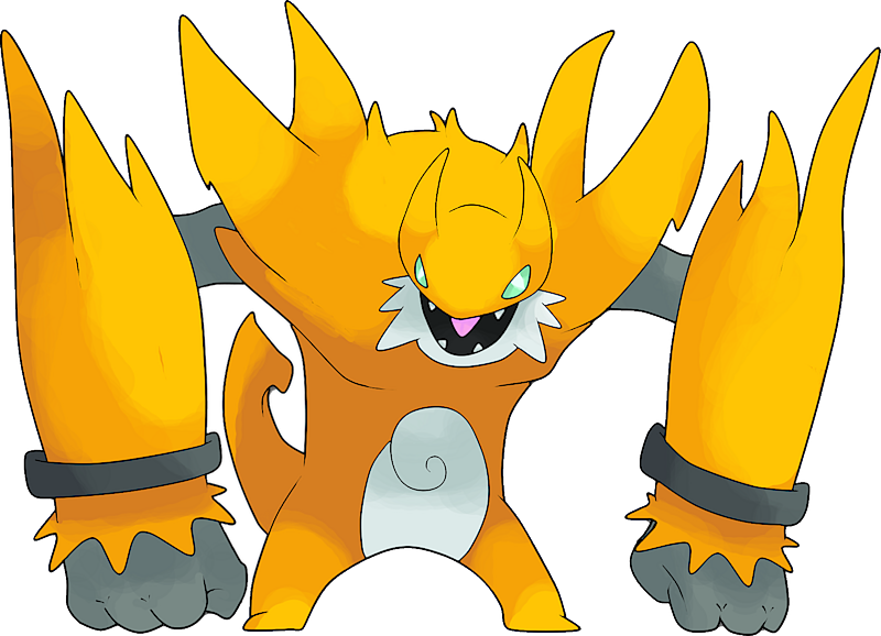 ID: 433 Monster Dispound www.monstermmorpg.com Better Than Pokemon