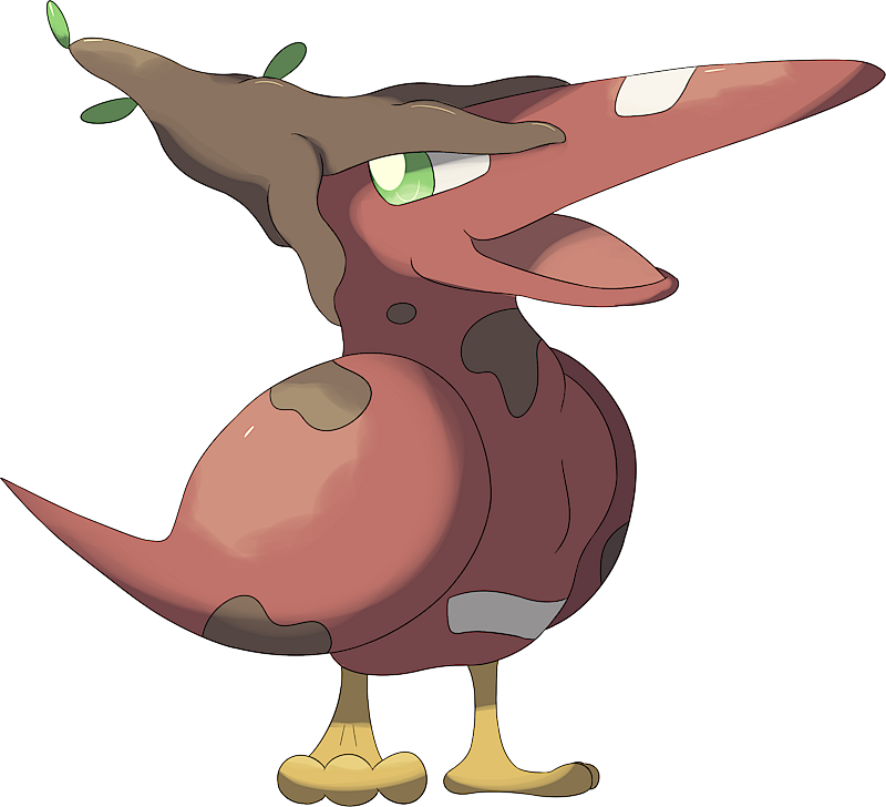 ID: 434 Monster Ptwigling www.monstermmorpg.com Better Than Pokemon