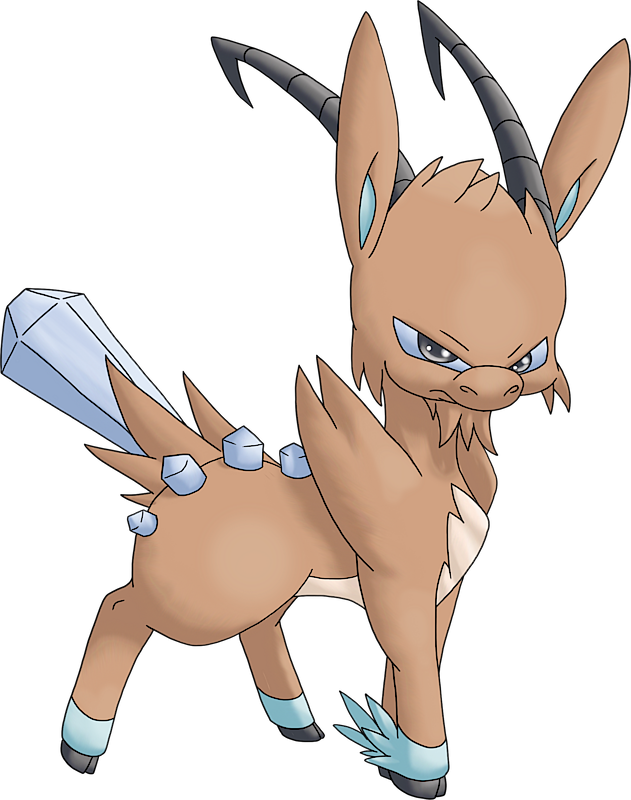 ID: 601 Monster Frizziot www.monstermmorpg.com Better Than Pokemon