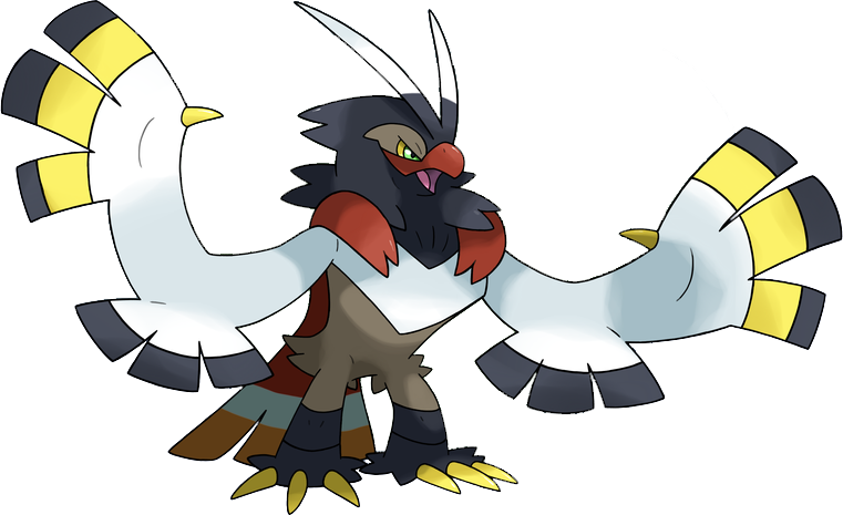 ID: 978 Monster Vultattle www.monstermmorpg.com Better Than Pokemon