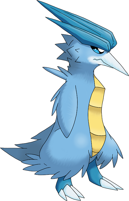 ID: 983 Monster Frozalia www.monstermmorpg.com Better Than Pokemon